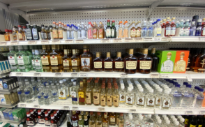 bottled products